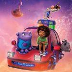 Home, Rihanna'nın Başrolde Olduğu Bir Yaz Animasyonu