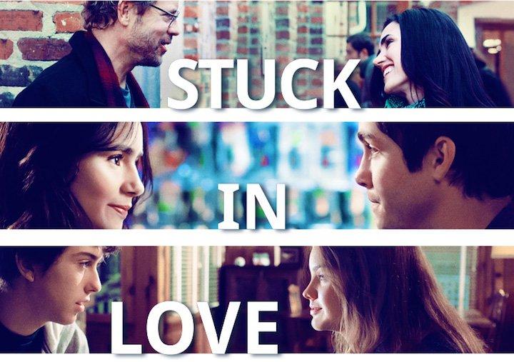 Stuck in Love, Şirin mi Şirin Bir Yaz Filmi
