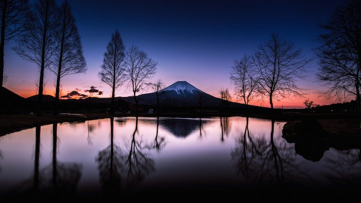 Japonya fotoğrafları