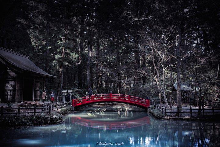 Japonya fotoğrafları9