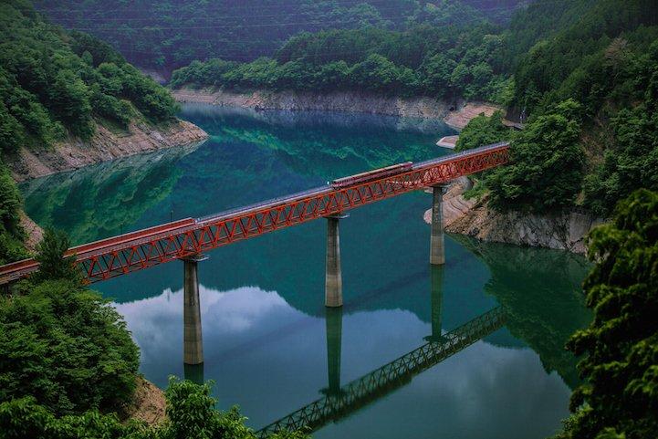 Hidenobu Suzuki ve Japonya Fotoğrafları