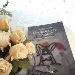 Kathy Acker – Lisede Kan ve Cesaret