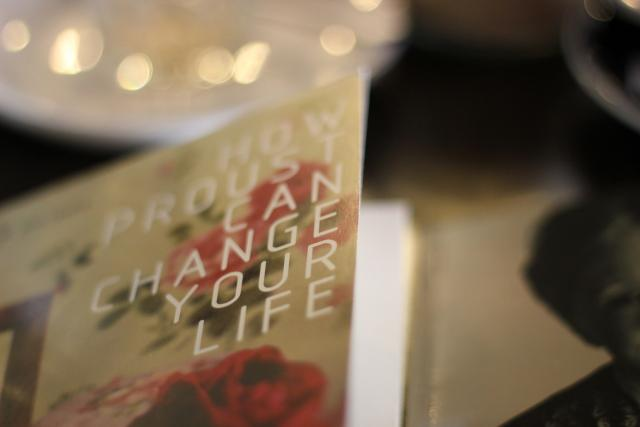Proust Yaşamınızı Nasıl Değiştirebilir - Alain de Botton
