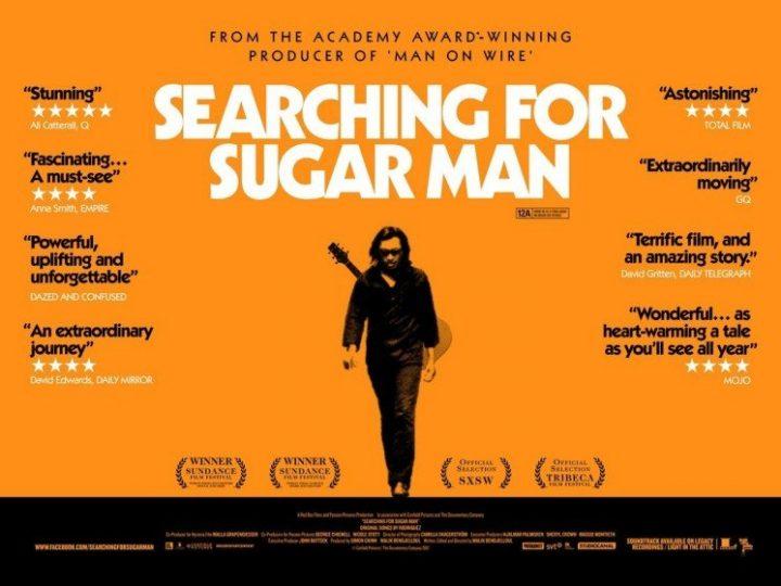 Searching for Sugar Man, Bir Sixto Rodriguez Belgeseli
