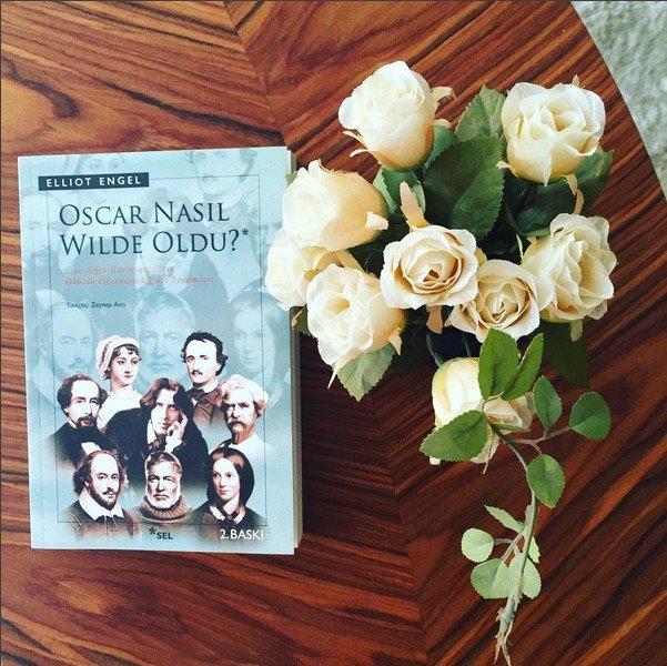Oscar Nasıl Wilde Oldu – Elliot Engel
