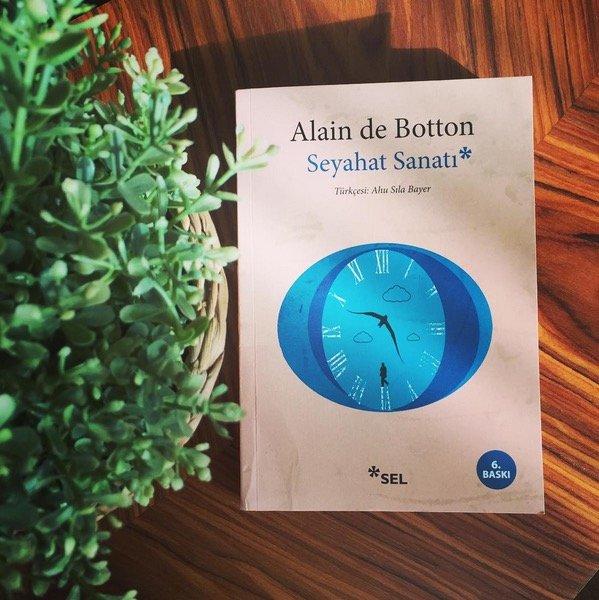 Seyahat Sanatı - Alain de Botton