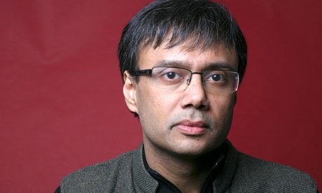 Amit Chaudhuri - Akşamüstü Ezgisi