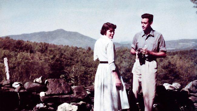 Kenneth Slawenski - Üzüntü, Muz Kabuğu ve J.D. Salinger