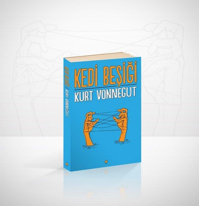 Kurt Vonnegut – Kedi Beşiği