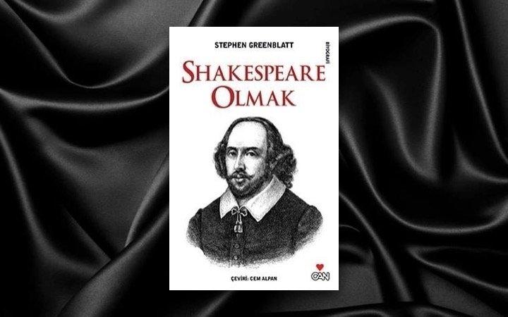 Shakespeare Olmak – Stephen Greenblatt