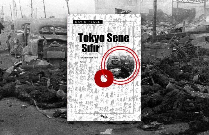 Tokyo Sene Sıfır - David Peace