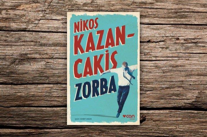 Zorba – Nikos Kazancakis