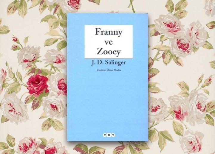 Franny ve Zooey - J. D. Salinger