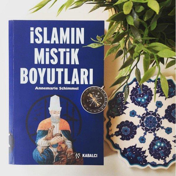 İslamın Mistik Boyutları – Annemarie Schimmel