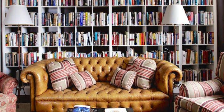 Kitaplık Kedisi 2016'ya Girerken 2015'in Kısa Bir Özeti