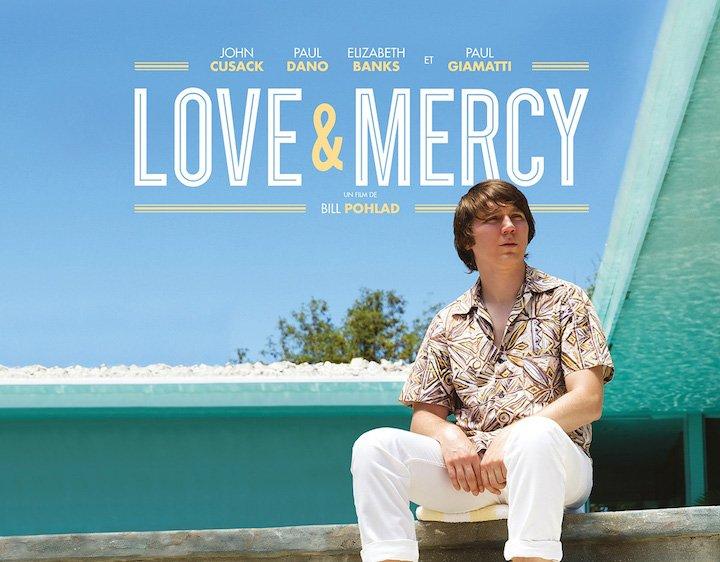 Love & Mercy, Müthiş Bir Beach Boys Hikayesi