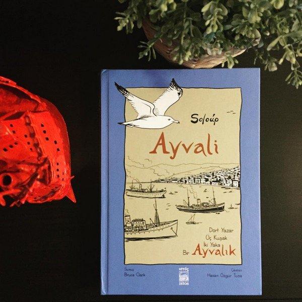 Ayvali – Ayvalık, Soloup
