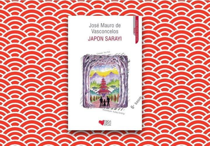 Japon Sarayı – Jose Mauro de Vasconcelos