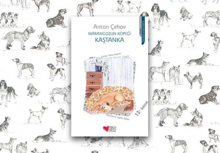 Kaştanka Marangozun Köpeği - Anton Çehov