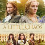 A Little Chaos – Küçük Karmaşa
