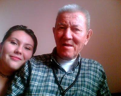 büyükbabamın siyah tespih