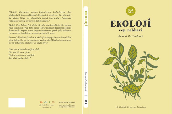 Ekoloji Cep Rehberi - Ernest Callenbach