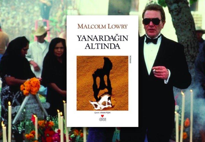 Yanardağın Altında - Malcolm Lowry
