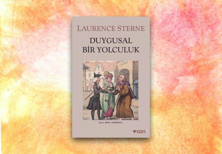 Duygusal Bir Yolculuk – Laurence Sterne