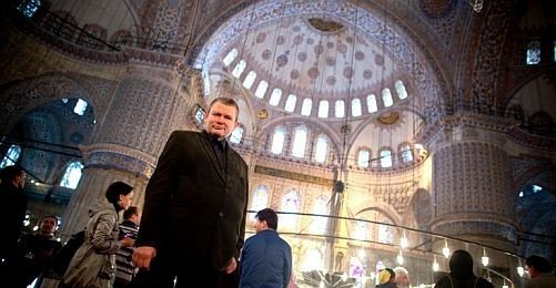 İstanbul Hikayeleri - Thorvald Steen