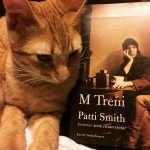 M Treni – Patti Smith