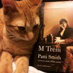 M Treni – Patti Smith