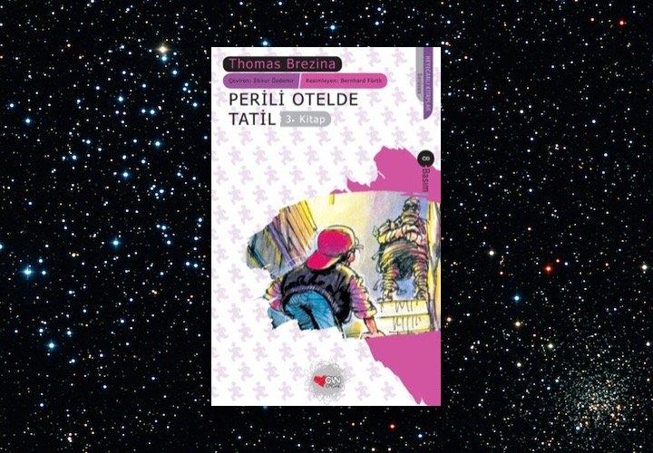 Perili Otelde Tatil - Thomas Brezina