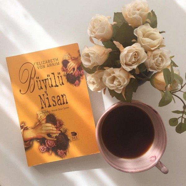 Büyülü Nisan - Elizabeth von Arnim