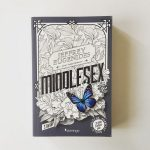 Middlesex – Jeffrey Eugenides
