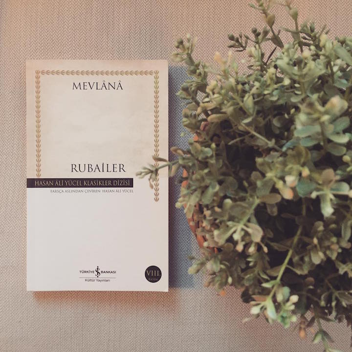 Rubailer – Mevlana