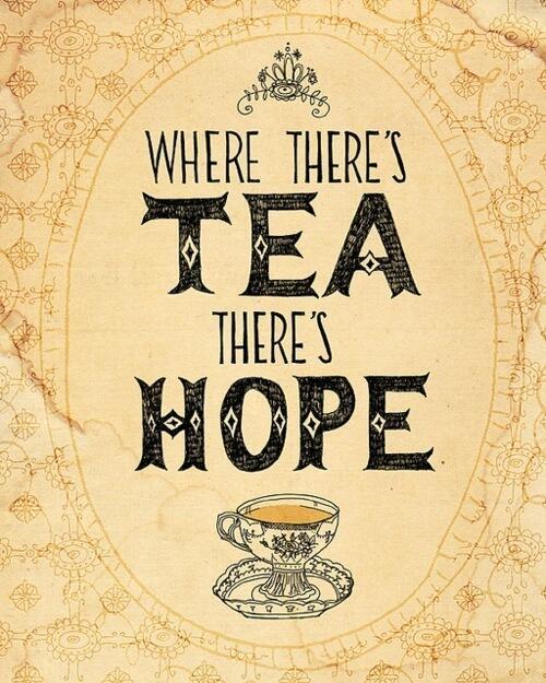 Demlikten Süzülen Kültür: Çay - Deniz Gürsoy