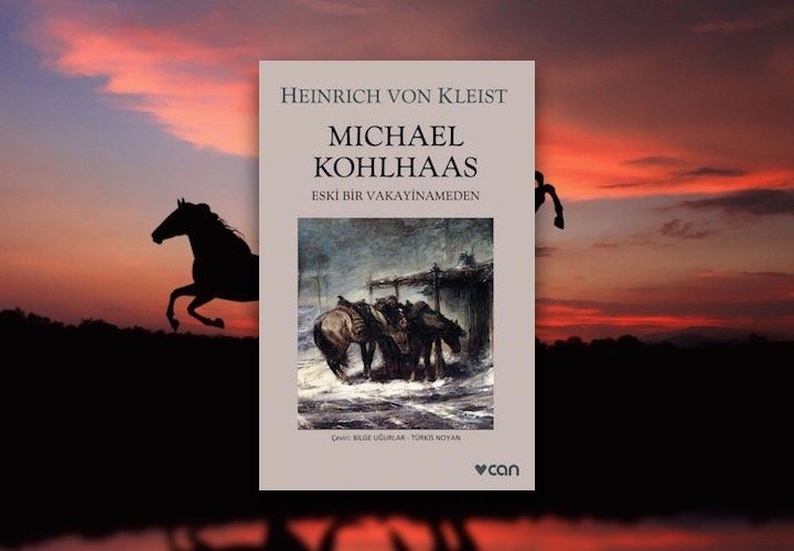 Michael Kohlhaas – Heinrich von Kleist