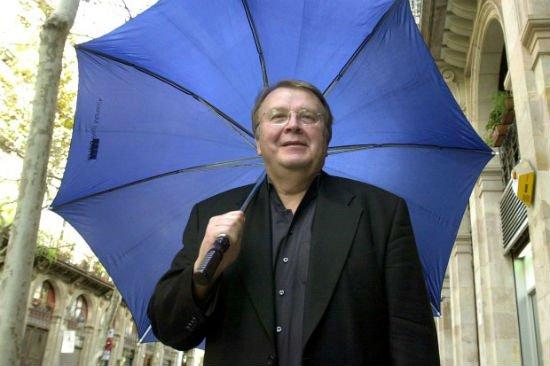 O Gün İçin Bir Şemsiye - Wilhelm Genazino