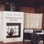 Yanılsamalar Kitabı – Paul Auster