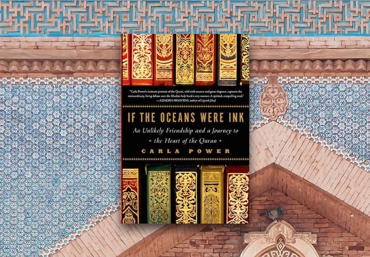 If the Oceans Were Ink – Carla Power