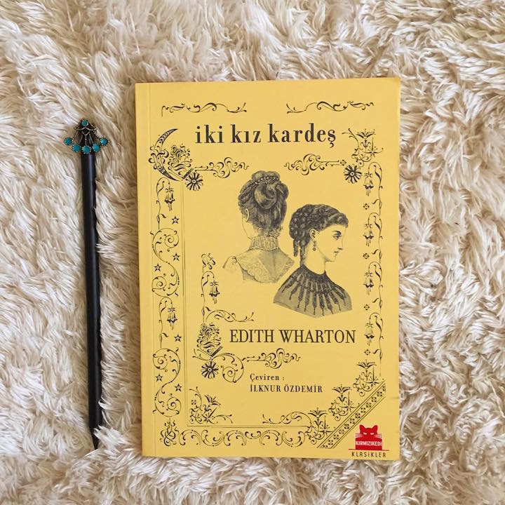İki Kız Kardeş - Edith Wharton