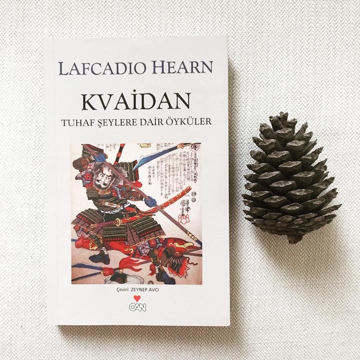 Kvaidan - Lafcadio Hearn