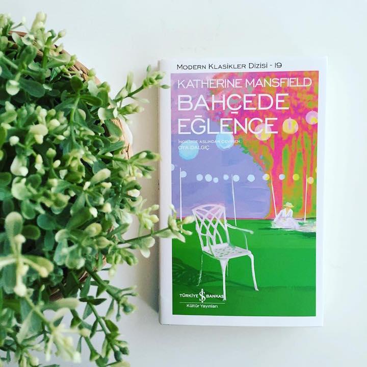 Bahçede Eğlence - Katherine Mansfield