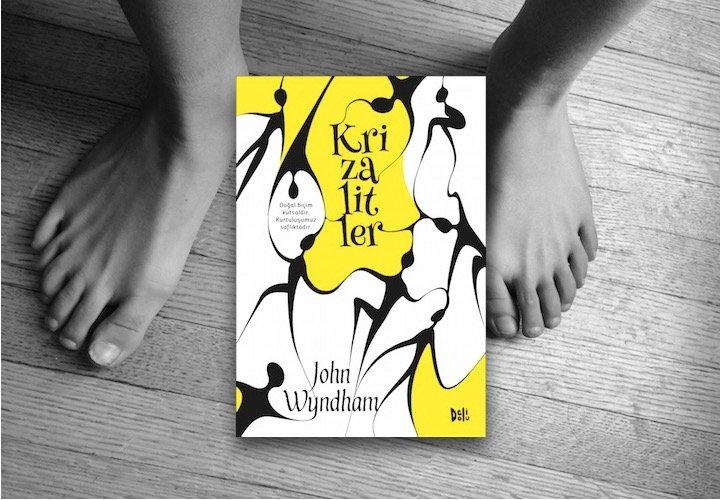 Krizalitler - John Wyndham