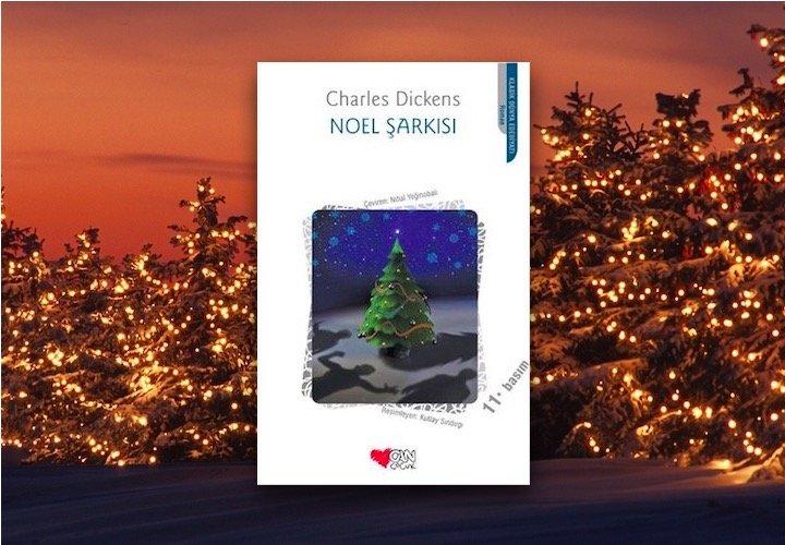 Noel Şarkısı - Charles Dickens