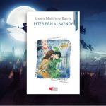 Peter Pan ile Wendy – James Matthew Barrie