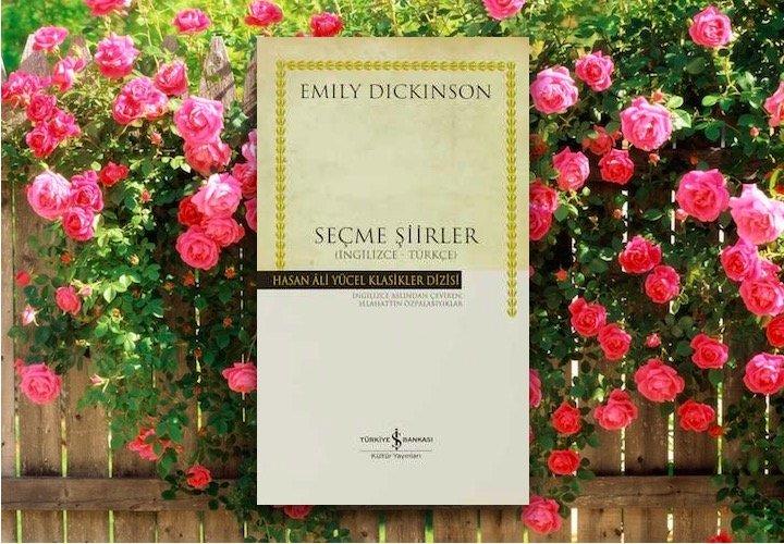 Seçme Şiirler - Emily Dickinson