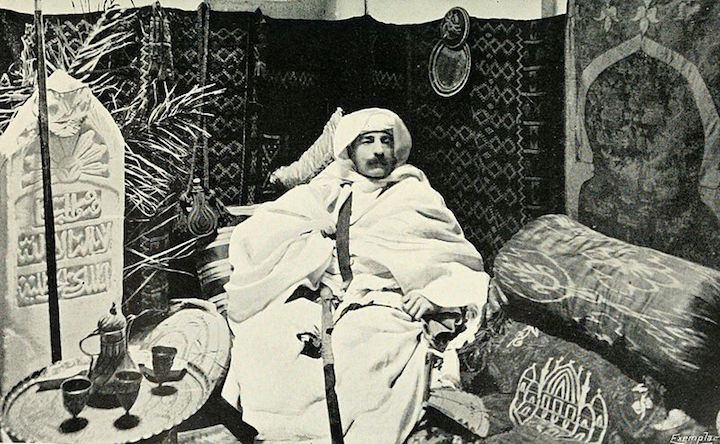 Aziyade - Pierre Loti