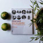 Sizin İçin Pişirdiler – Cüneyt Ayral