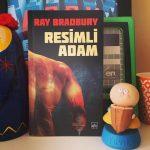 Resimli Adam – Ray Bradbury